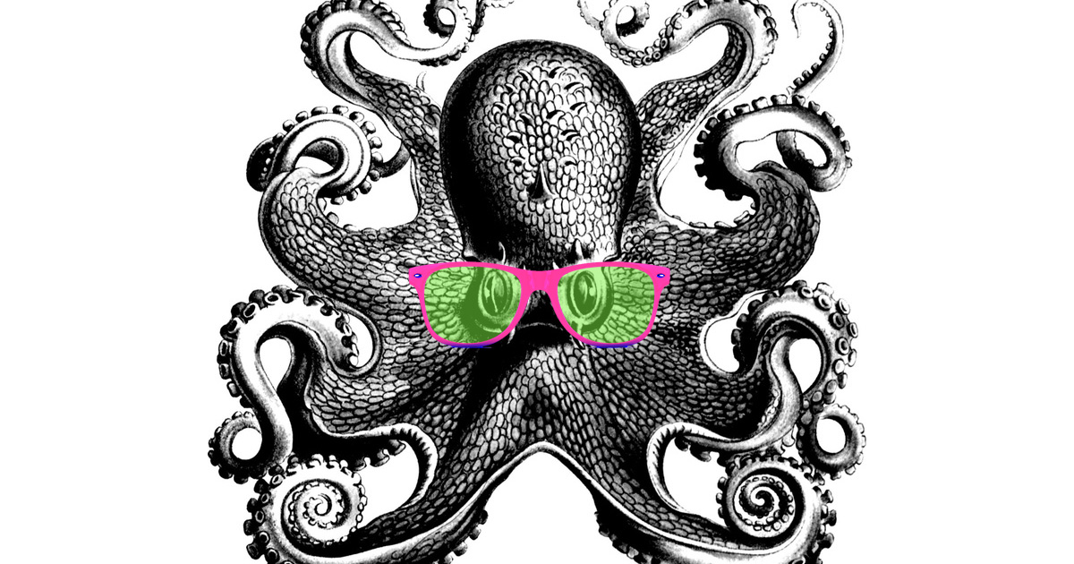 7 – Inspiration, Passion and Octopus Pajamas