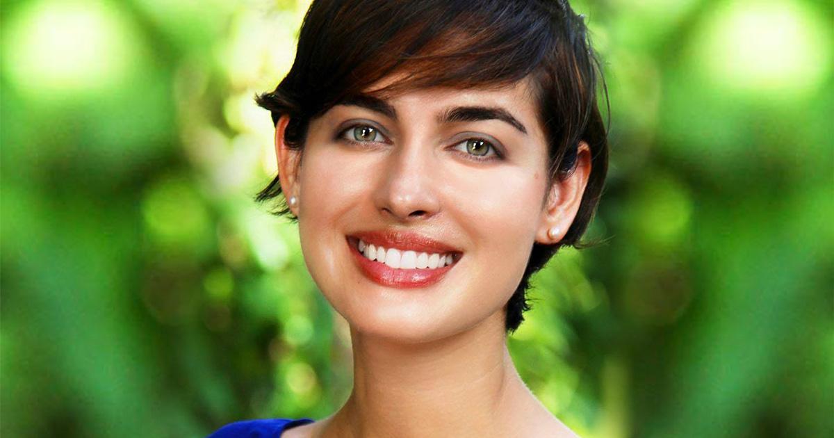 Amanda Eyer