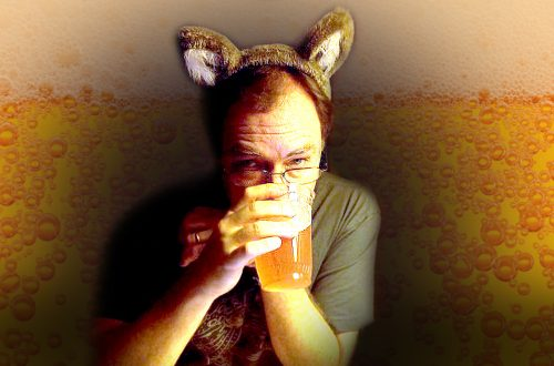 34 – How a Developer Advocate Opens a Brewery, with Brew Wizard Jeff Douglas