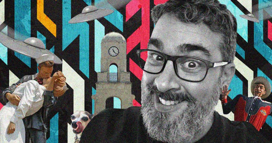 31 – IS COLLEGE WORTH IT! with, Senior Art Director Jason Heisel