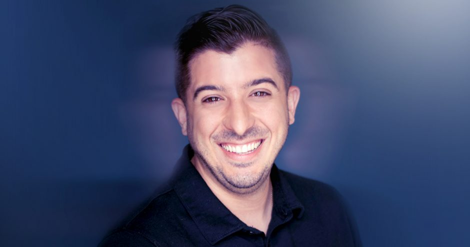 59 – Introverts vs Extroverts in Business with Daniel Ordonez