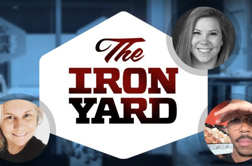 67 – Learn To Code & Take Charge Of Your Career with The IRON YARD
