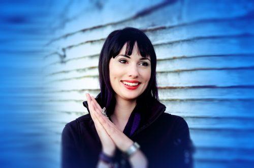 70 – Social Media Accountability with Meshfire CMO, Amber Osborne