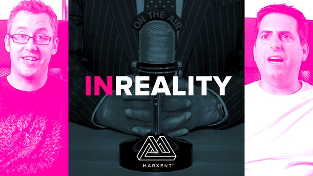 In Reality Podcast