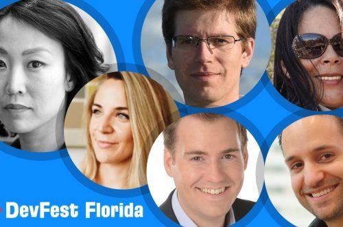 🍊⚡️ Live at DevFest Florida 2017: Part 3