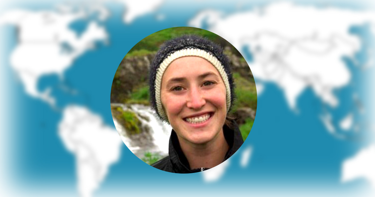 13 – Travel the World with UX Jetsetter Adventurer Kyra Friedell