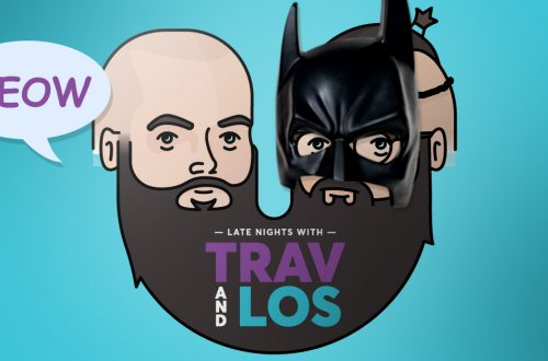 40 – The Innovative Days & Late Nights of Trav and Los with Travis Neilson & Carlos Montoya