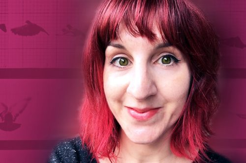 43 – The Power of Meaningful Motion with Author and Web/UI Animation Expert for Hire Val Head