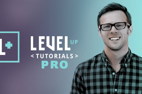 50 – LEVEL UP PRO, with Senior Front-End Developer Scott Tolinski