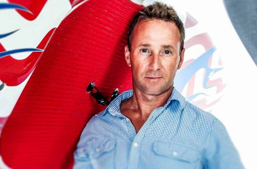 54 – Paddle Your Way to Success with Entrepreneur and Strategist Rob Alfieri