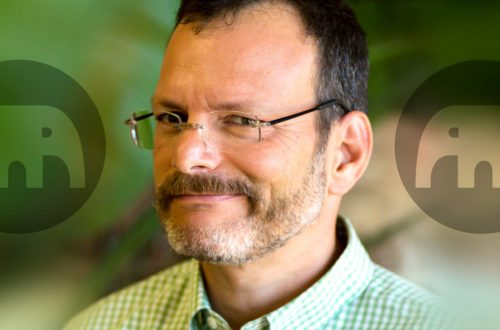 56 – Librarianship of the Internet with Lou Rosenfeld