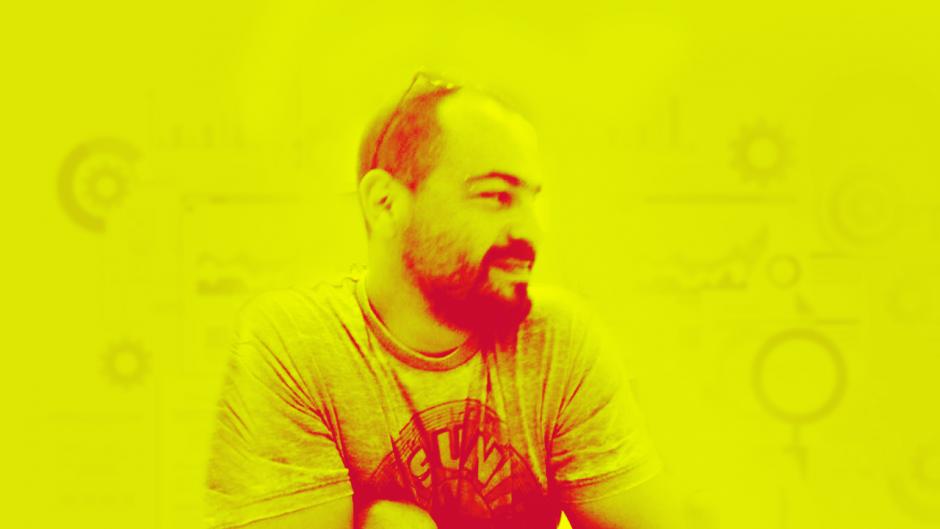 Miguel Elasmar