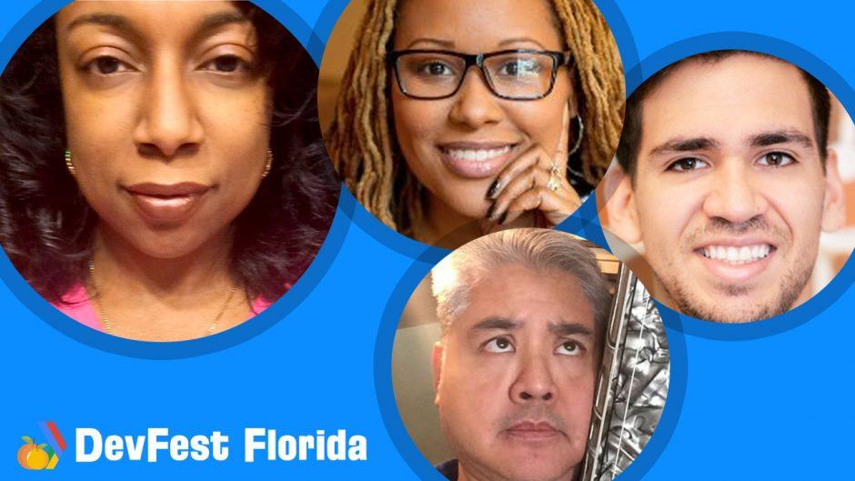 DevFest Florida 2017: Part 1