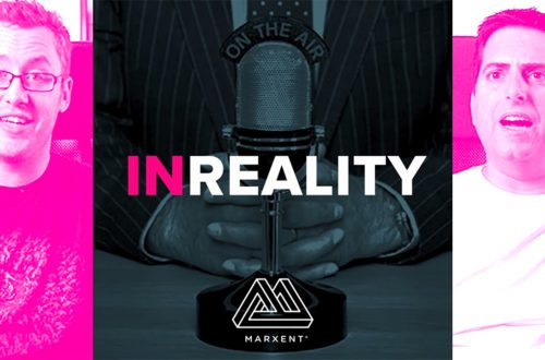 82 – VR & AR with the In Reality Podcast