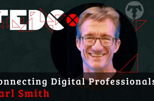 ⚡️ FEDC 2018 – Carl Smith