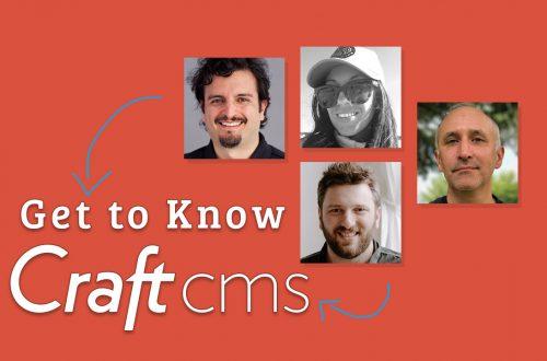141 – 🍋 Get to Know Craft CMS with Leah Stephenson, Leslie Camacho, Sam Hernandez, & Brandon Kelly