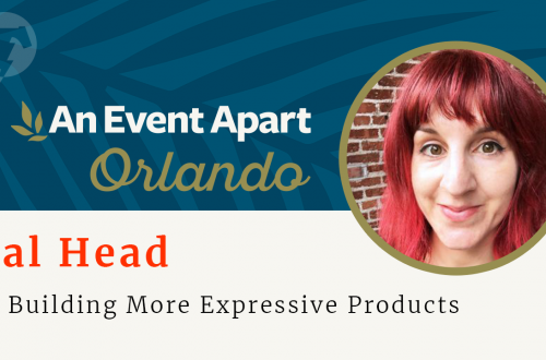 151 – ☀️ Val Head – An Event Apart Orlando 2018