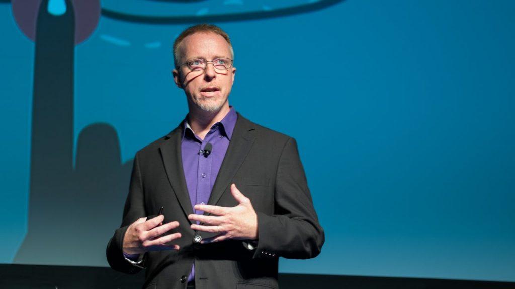 Eric A. Meyer