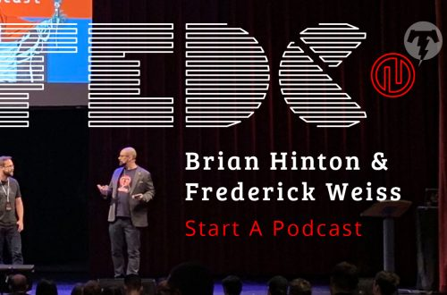 220 – Brian Hinton & Frederick Weiss 🎙 Front End Design Conference 2019