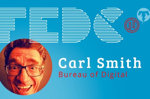 214 – Carl Smith 🎙 Front End Design Conference 2019