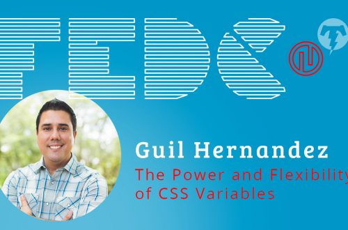 217 – Guil Hernandez 🎙 Front End Design Conference 2019