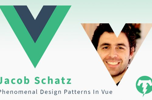 199 – Jacob Schatz ⚡️ VueConf US 2019