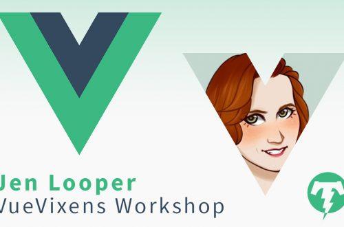 200 – Jen Looper ⚡️ VueConf US 2019
