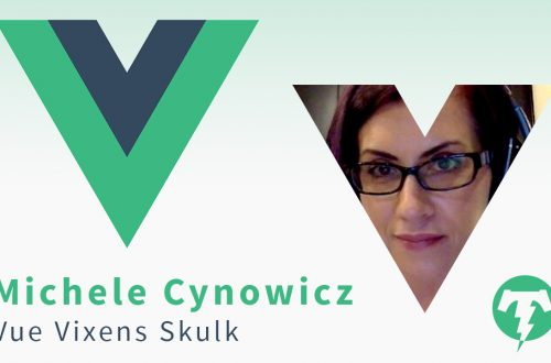 204 – Michele Cynowicz ⚡️ VueConf US 2019