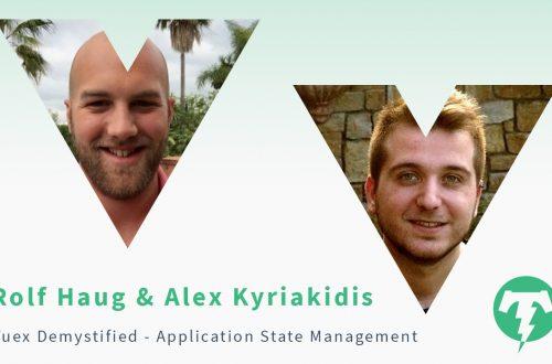 194 – Rolf Haug & Alex Kyriakidis ⚡️ VueConf US 2019