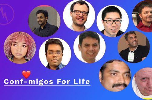 264 – ❤️ Conf-migos 4 Life