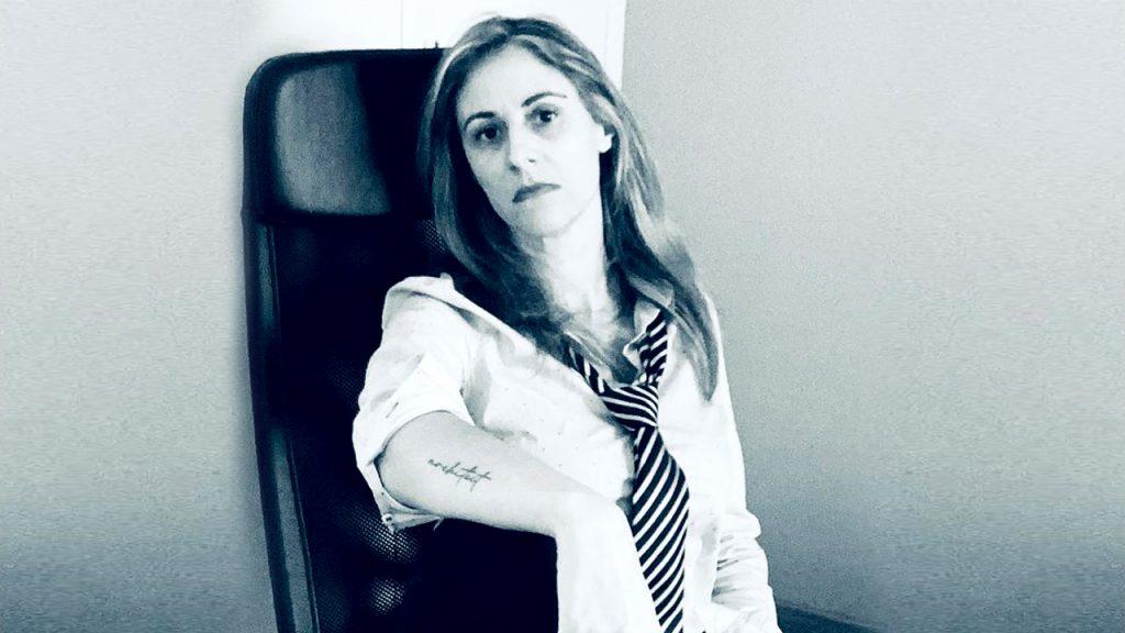 Natalia Venditto
