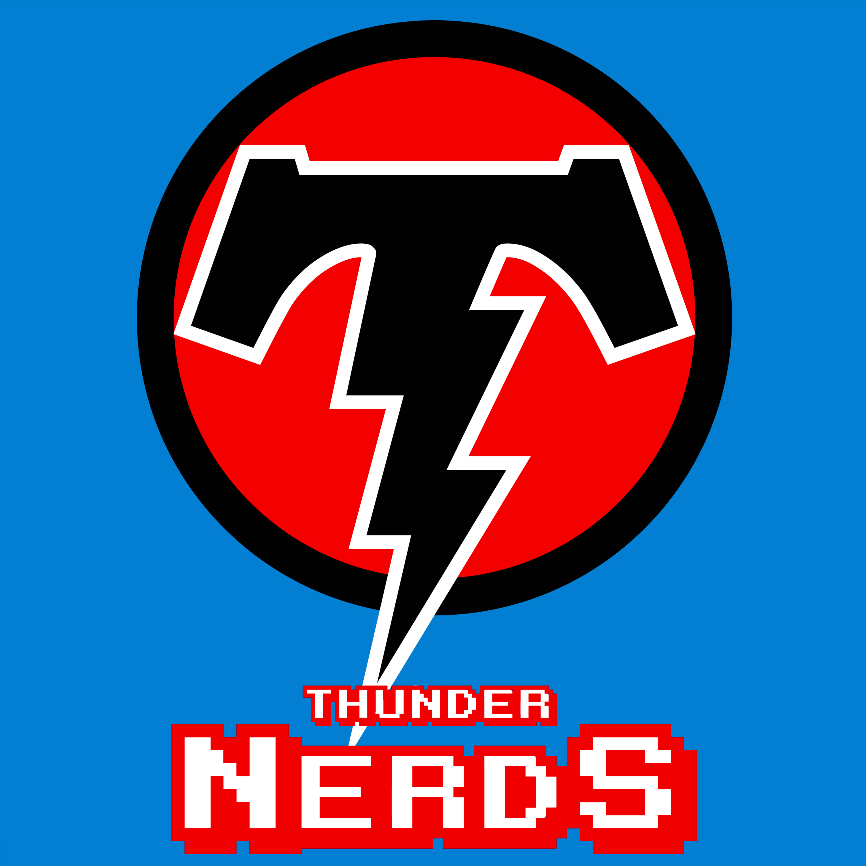 Thunder Nerds